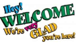 Our new teachers are here!